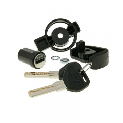 Barillet de sécurité Givi SL101