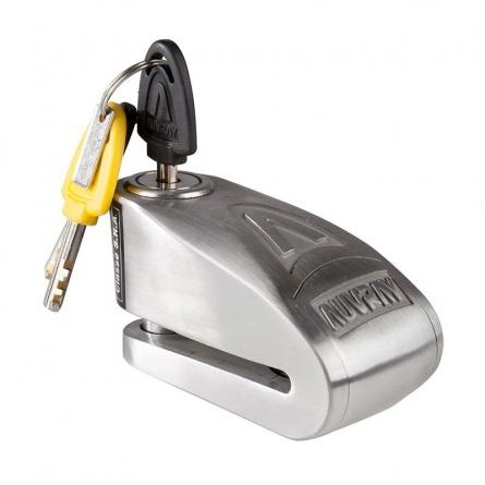 Bloque Disque Alarme Auvray B Lock 14 Inox