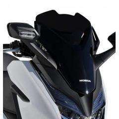 Pare-brise Sport Noir foncé Ermax pour Forza 125