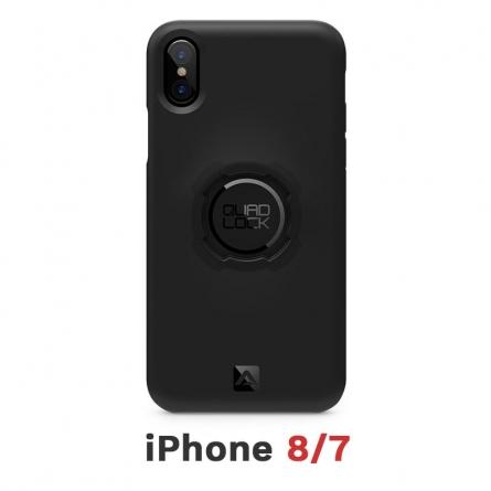 Coque Quad Lock iPhone 8 / 7