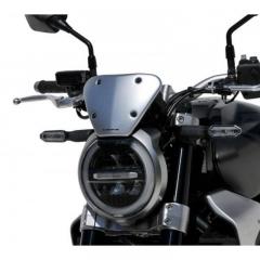 Saute-vent Sport Alu Anodisé Ermax pour CB1000R