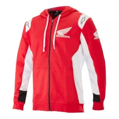 Sweat à capuche Alpinestars Honda Zip
