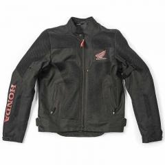 Blouson Honda Spidi mesh Noir - Noir
