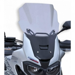 Bulle Haute Protection Ermax Africa Twin CRF1000L