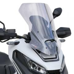 Bulle Haute Protection 55 cm Incolore Ermax X-ADV