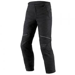 Pantalon Dainese Galvestone D2 Gore-Tex Noir - Noir