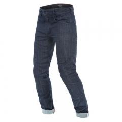 Pantalon Jean Dainese TRENTO Slim Noir