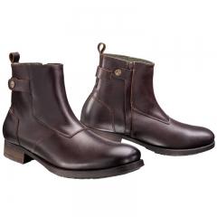 Chaussures Ixon HOXTON Marron