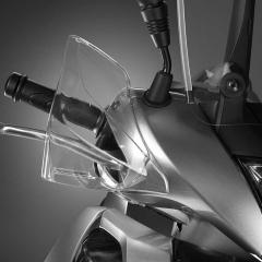 Déflecteurs de Mains Honda SH125i À partir de 2017