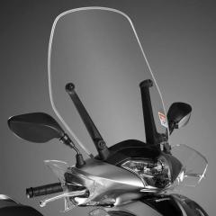 Pare-brise Haut Honda SH125i À partir de 2017