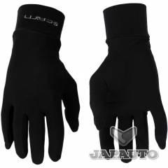 Sous-gants Cairn Softex Micropolaire - Noir