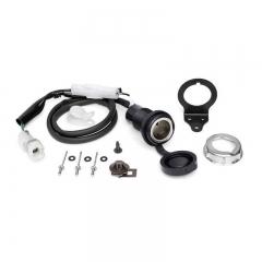Prise 12V Honda CBR500R CB500F