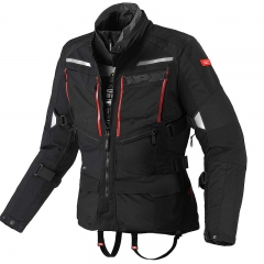 Blouson Spidi 4SEASON H2OUT - Noir