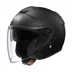 Casque Shoei J-CRUISE MAT - Noir