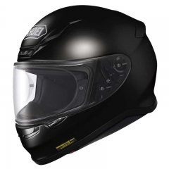 Casque Shoei NXR Uni Brillant - Noir
