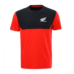 T-shirt Honda Racing 2020 - Rouge/Noir