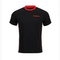 T-shirt Honda Paddock 2020 - Noir