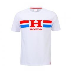 T-shirt Honda H