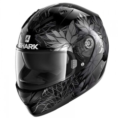 Casque SHARK RIDILL1.2 NELUM - Noir