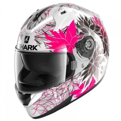 Casque SHARK RIDILL1.2 NELUM - Rose