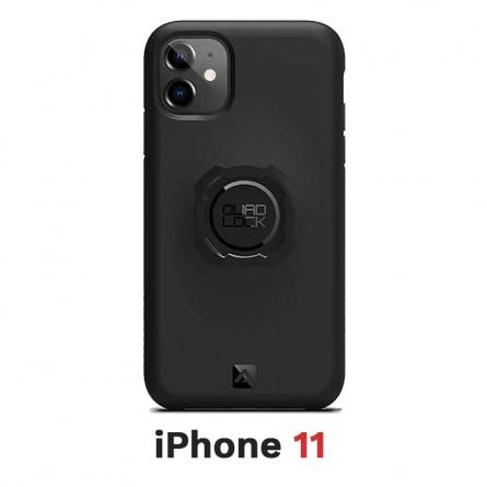 Coque Quad Lock iPhone