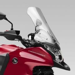 Bulle Haute Honda VFR1200X Crosstourer 2014-2015