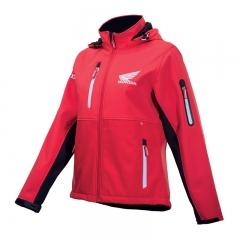 Veste Softshell Honda Race Jacket Femme