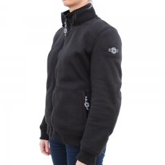 Sweat Moto Harisson Patriot Femme
