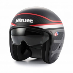 Casque Jet Blauer PILOT 1.1 Graphic B