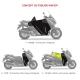 Tablier Bagster Winzip XTB310 Honda PCX125
