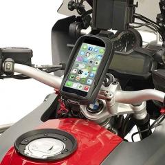 Support Smartphone Givi S957B Universel