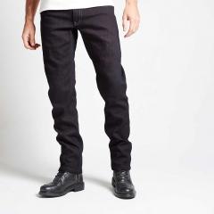 Pantalon Spidi Denim Jeans J&Dyneema Noir - Noir