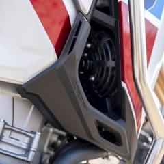 Déflecteurs avant Honda CRF1000 L Africa Twin