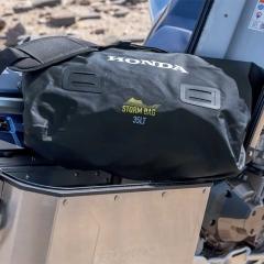 Sacs de Valises en Aluminium Honda CRF1100L