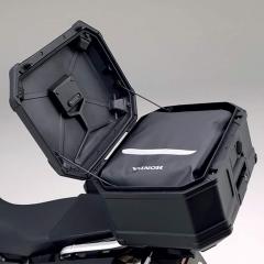 Sac deTop Box en Plastique Honda 58L CRF1100L