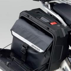 Sac de Valise Plastique Honda CRF1100L