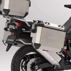 Kit Valises latérales Honda ALuminium CRF1100L