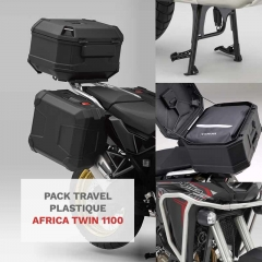 Pack Travel Plastique Africa Twin 1100
