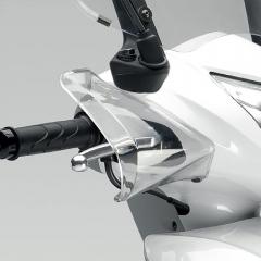 Déflecteurs de Main Honda Vision 110