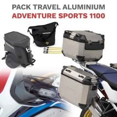 Pack Travel Aluminium Adventure Sports 1100