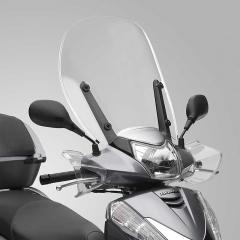 Pare-brise Haut Honda SH300i À partir de 2017
