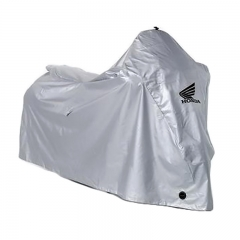 Housse de Protection Moto Scooter Honda Taille M