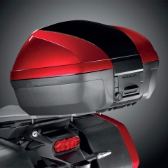 Top Box Honda 45L Integra 750/VFR800 F/Crossrunner - Rouge Victory R334