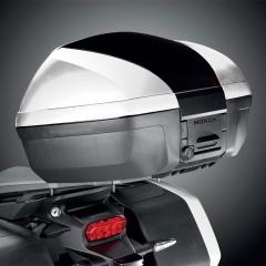 Top Box Honda 45L Integra 750/VFR800 F/Crossrunner - Blanc Perle NHB53