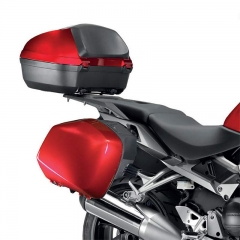 Top Box Honda 45L Integra 750/VFR800 F/Crossrunner - Rouge R342