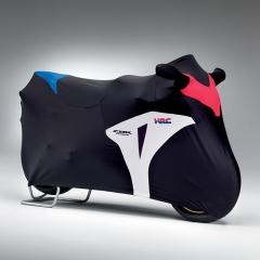 Housse Moto Intérieur Honda HRC CBR