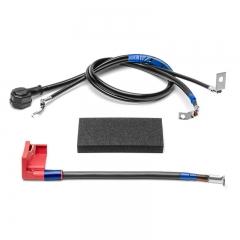 Kit de Fixation pour Batterie Li-ion CBR1000RR 2019 08E73-MKF-D40