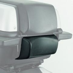 Dosseret inférieur top box Honda NC750X