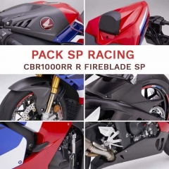 Pack SP Racing CBR1000RR R Rouge R380