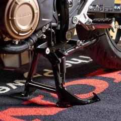 Béquille centrale Honda CB500F